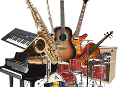 We Buy/Sell/Loan on Musical Equipment